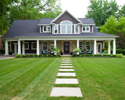 Ancaster Home